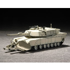 1/72 M1A1 w/ Mine Cleaning Blade System