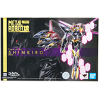 """Bandai . BAN Shinkiro """"Code Geass: Lelouch of the Rebellion"""", Bandai Metal Robot Spirits"""