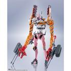 """Bandai . BAN Evangelion Type-08 ?-ICC """"Evangelion"""", Bandai Robot Spirits"""