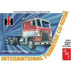AMT\ERTL\Racing Champions.AMT 1/25 International Transtar CO4070A Tractor