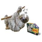 Madd Capp . MAD I Am A Lil Sloth  100pc Shaped Jigsaw Puzzle