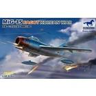 Bronco Models . BRC 1/48 MiG-15 Fagot