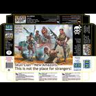 Masterbox Models . MTB 1/35 Skull Clan - New Amazons.