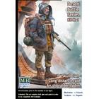 Masterbox Models . MTB 1/35 Skull Clan Long Distance Raid Vadim