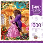 Master Pieces (Puzzles) . MST Classic Fairy Tales Beauty And The Beast  1000 pcs