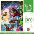 Master Pieces (Puzzles) . MST Classic Fairy Tales Peter Pan , Captain Hook & Crocodile 1000 pcs