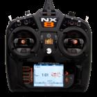 Spektrum . SPM Spektrum NX8 transmitter w/AR8020T RX