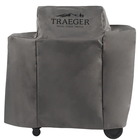 Traeger BBQ . TRG Ironwood 650 Full-Length Grill Cover