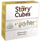 Asmodee . ASM Rory's Story Cubes Harry Potter Blister