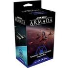 Fantasy Flight Games . FFG STAR WARS ARMADA: Separatist Fighter