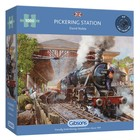 Gibsons Puzzles . GIB Pickering Station Puzzle