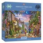 Gibsons Puzzles . GIB Mermaid Street Rye Puzzle