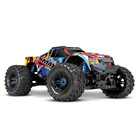 Traxxas Corp . TRA Traxxas Maxx with 4S ESC - Rock 'N Roll 1/10 Scale 4WD Brushless Electric Monster Truck