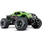 Traxxas Corp . TRA Traxxas X-Maxx 4WD Brushless RTR 8S Monster Truck - GreenX