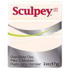 Sculpey/Polyform . SCU Transulcent - Sculpey 2 oz