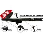 Badger Air.Brush Co . BAD Xtreme Patriot 105 Airbrush