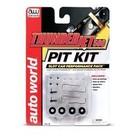 Auto World . AWD Auto World Thunderjet 500 Pit Kit