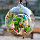 """Midwest Design . MWD (DISC) - 6"""" Hanging Glass Ball"""
