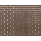 Tamiya America Inc. . TAM Diorama Sheet Brick