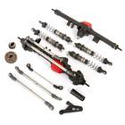 Axial . AXI Standard Axle Conversion Kit, SCX10 III