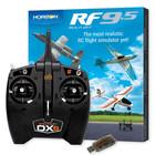 Real Flight - RFL RealFlight 9.5 Flight Simulator Combo with Spektrum DXS and WS2000