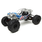 Axial . AXI 1/10 RBX10 Ryft 4WD Rock Bouncer Kit, Gray
