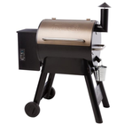 Traeger BBQ . TRG Pro Series 22 Pellet Grill in Bronze