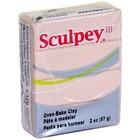 Sculpey/Polyform . SCU Beige - Sculpey 2 oz