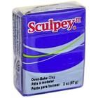 Sculpey/Polyform . SCU Purple - Sculpey 2 oz