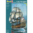Revell of Germany . RVL H.M.S. Victory 1/225