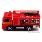 """Kinsmart . KSM 7"""" Fire Engine"""
