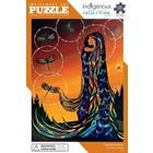 Cap Puzzles . CAP TRANSFORMATION 1000 PIECE PUZZLE