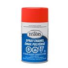 Testors Corp. . TES SPRAY 3OZ COMPETITION ORANGE