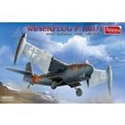 Amusing Hobbies . AMU 1/48 Weserflug P1003