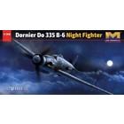 HK Models . HKM 1/32 Dornier Do-335 B-6 Night Fighter