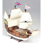 Billing Boats . BIL 1/60 Mayflower Pilgrim Ship
