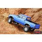"RC 4WD . RC4 RC4WD Trail Finder 2 ""LWB"" RTR w/Mojave ii Four Door Body Set"