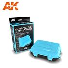 A K Interactive . AKI Wet Palette