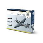 Arma Hobby . ARH 1/72 Yak-1B Aces Limited Edition