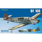 Eduardo Model Acc. . EDU 1/32 Bf 108 [Weekend Edition]