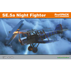 Eduardo Model Acc. . EDU 1/48 SE.5a Night Fighter [Profipack]