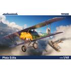 Eduardo Model Acc. . EDU 1/48 Pfalz D.IIIa [Weekend Edition]