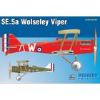 Eduardo Model Acc. . EDU 1/48 SE.5a Wolseley Viper [Weekend Edition]