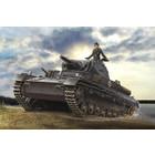Hobby Boss . HOS 1/35 German Panzerkampfwagen IV Ausf D
