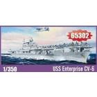 I Love Kits . ILK 1/350 USS Enterprise CV-6
