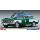 """Hasegawa . HSG 1/24 BMW 2002 Ti """"Police Car"""""""