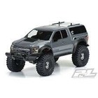 """Pro Line Racing . PRO Pro-Line 2017 Ford F-150 Raptor Clear Body for 12.8"""" Wheelbase TRX-4"""