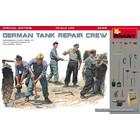 Miniart . MNA 1/35 German Tank Repair Crew Special Edition