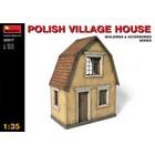 Miniart . MNA 1/35 Polish Village House
