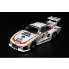 Platz Models . PLZ 1/24 Porsche 935K3